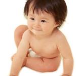 レイヤー赤ちゃん1