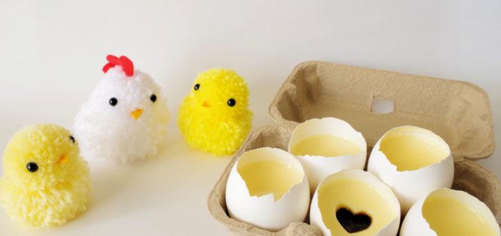 卵子 ハート