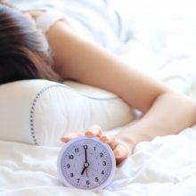 不眠・睡眠不足・眠れない