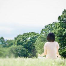 子ども欲しい・瞑想・潜在意識