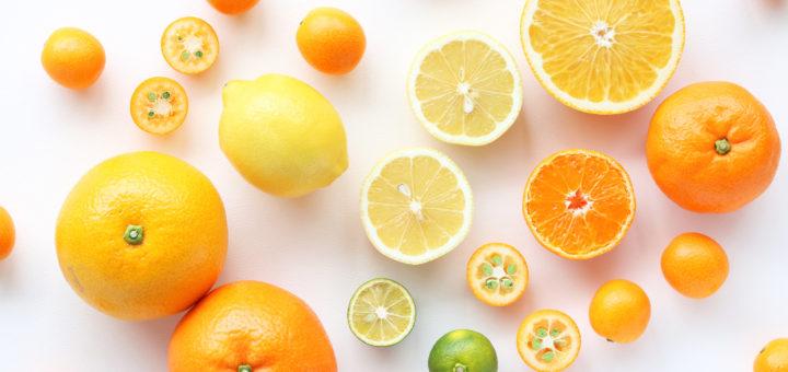 柑橘類オレンジ