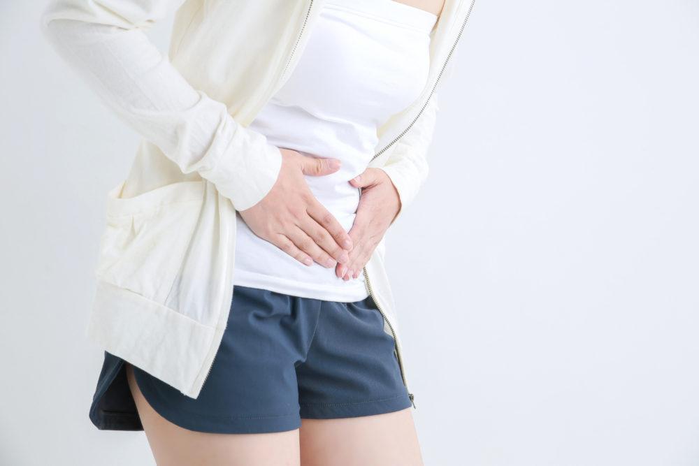 腹痛生理痛女性