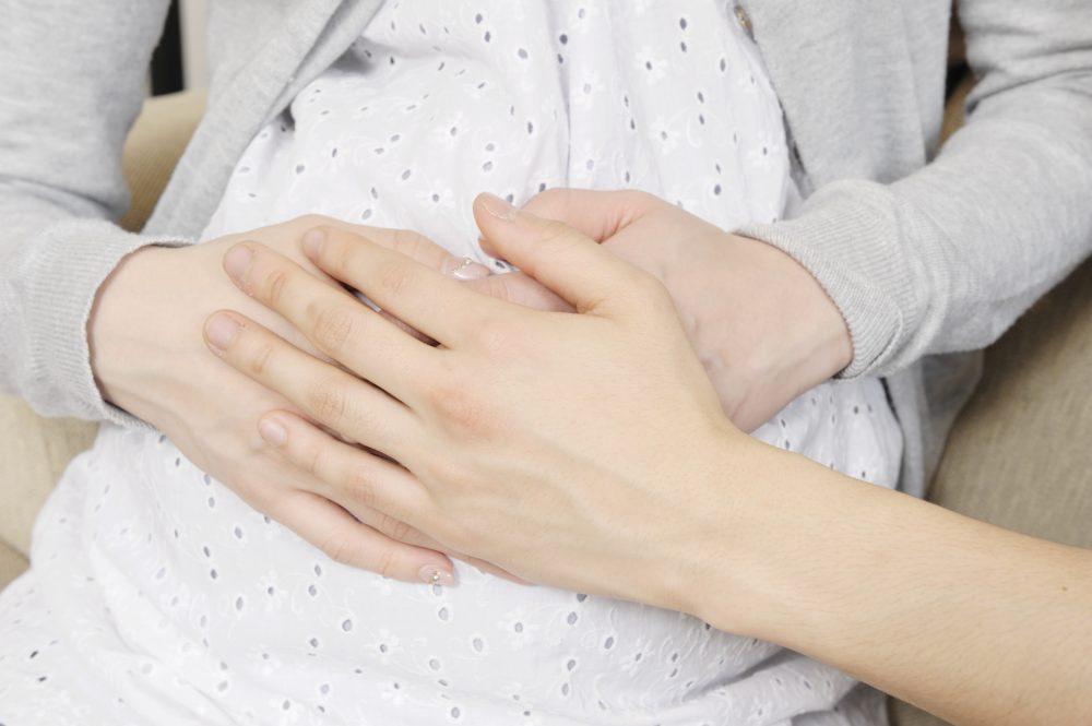 不妊赤ちゃんきた夫婦