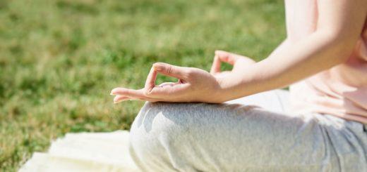 瞑想メンタルトレーニング