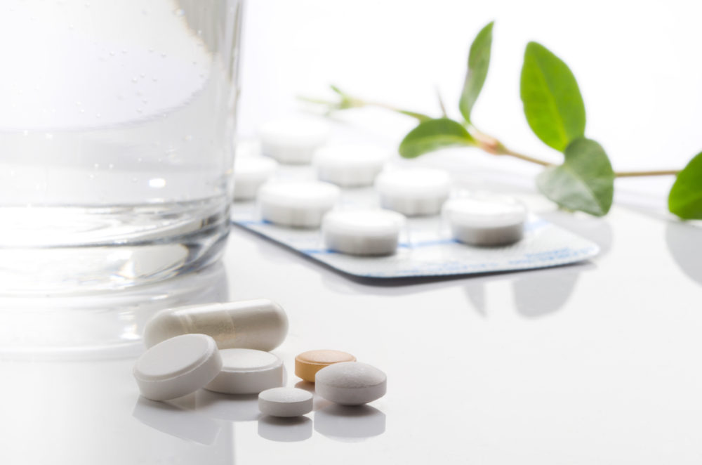 不妊治療ホルモン 薬