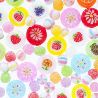 飴 キャンディー